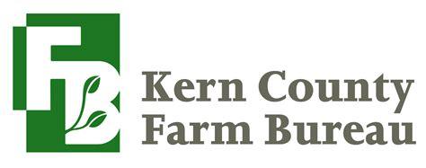 logo bureau kern county farmers bureau represent kern county s