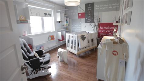chambre bébé unisex une chambre de bébé unisexe déco tendance casa