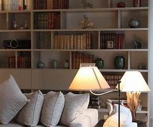 Salon Classique Chic : photo deco salon blanc classique maison classique chic beige home sweet home en 2019 salon ~ Dallasstarsshop.com Idées de Décoration