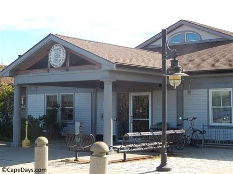 About Provincetown Airport On Cape Cod