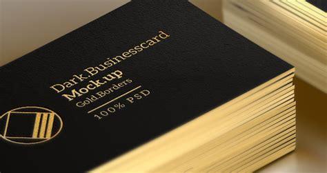 psd business card mock  vol psd mock  templates