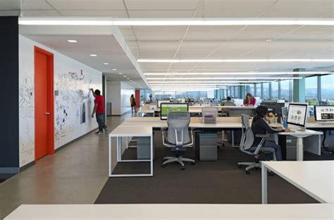 bureau open space creative open office space interior design ideas