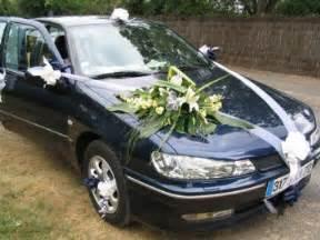 article mariage deco mariage voiture robe de mariée