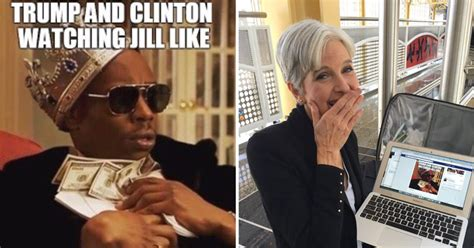Jill Stein Memes - the dank memes that are disrupting politics the new yorker