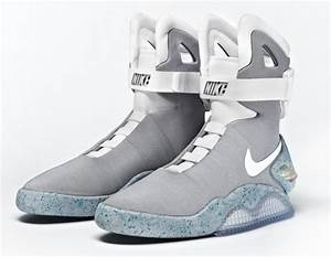 Self Lacing Nike Air Mag Could Be A Reality In 2015 ...