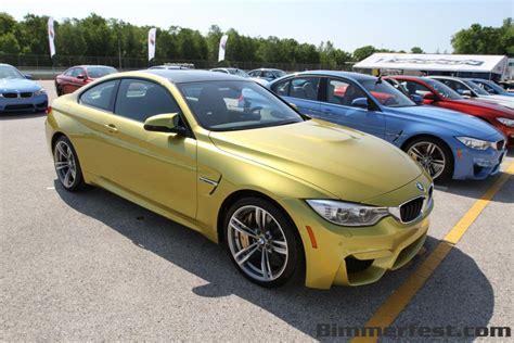Bmw M4 Austin Yellow New Cars Gallery
