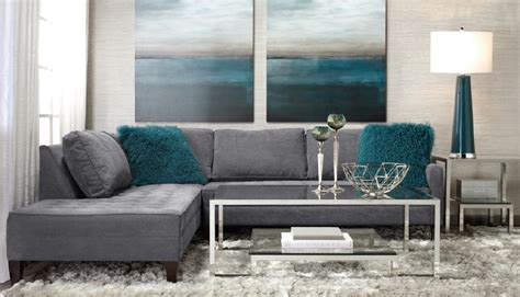 Simple Decorating Ideas  Z Gallerie  Small Changes Big