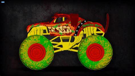 Monster Mutt (Zombie) | Monster Trucks Wiki | Fandom