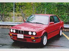 1990 BMW 3 Series Sedan WBAAA1305H8251948 Registry