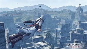 Leap of faith image - Assassin's Creed - Mod DB
