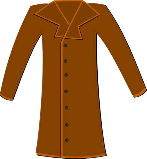 Coat Clip Coat Clip At Clker Vector Clip