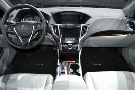 acura tlx interior 2017 acura tlx release date and price cars release date