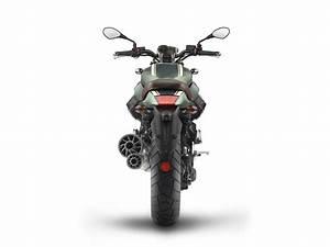 2009 Moto Guzzi Griso 8v Special Edition