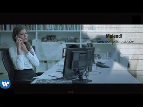 Melendi  Tu Jardín Con Enanitos (videoclip Oficial