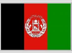 Drapeau de l'Afghanistan, Drapeau Afghan