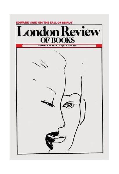 Books London 1985 Lrb Jones July Allen