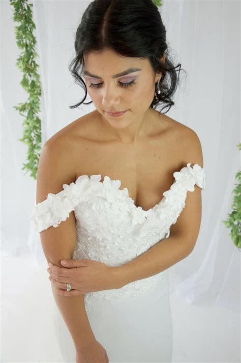 luxe collection bridal  melissa williams