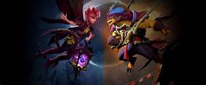 Dota 2 39Dueling Fates39 Update Adds New Characters Casual