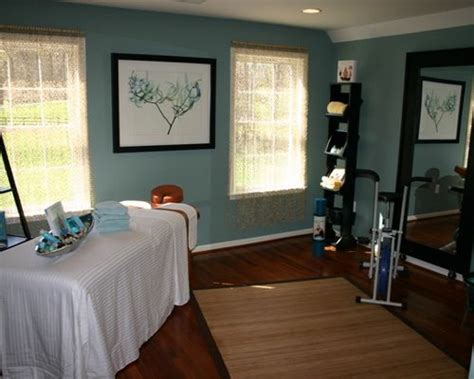 home spa room design ideas massage therapy room houzz