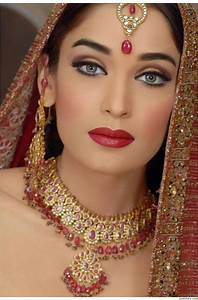 Indian Bridal Makeup - Celebrity Fashion