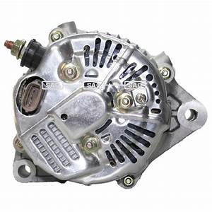 Diagram Car Alternator