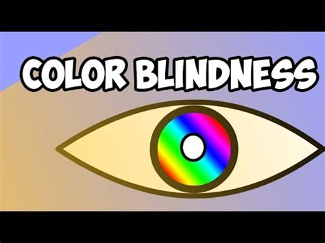 how does color blindness work how does color blindness work