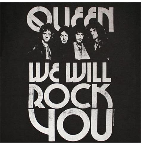 """Queen Releases New Fast Version Of """"we Will Rock You""""  933 Classic Hits"""