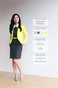 Business Casual Outfits for Petite Women
