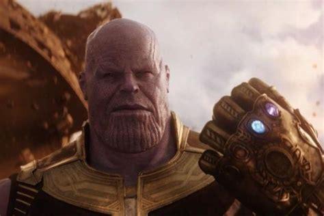 Thanos Did Nothing Wrong Reddit Celebrates Infinity War's