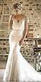 20 Vintage Wedding Dresses with Amazing Details - Page 2 ...
