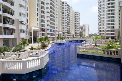 Purva Venezia | Bangalore Apartments | Purvankara Group ...