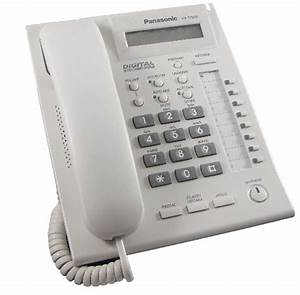 Panasonic Kx T7668 Manual