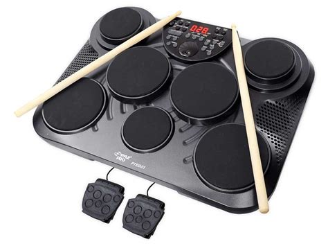 Best Electronic Drum Sets 2018 - Kits and Pads for