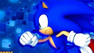 Sonic the Hedgehog wallpaper #26900