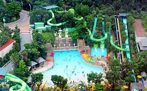 Ticket To Adventure Cove Waterpark In Singapore ...