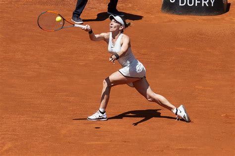 Simona Halep, Del Potro advance in Madrid Open | Tennis News – India TV