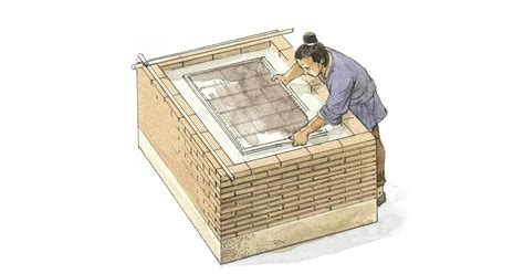 chinese paper making chinese paper dk find