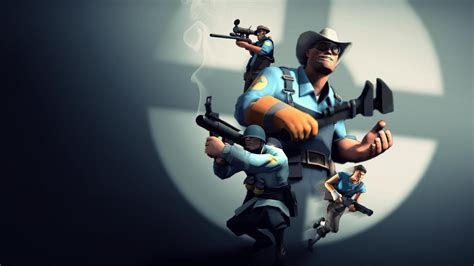 Share the best gifs now >>>. Team Fortress 2 Wallpapers - Wallpaper Cave