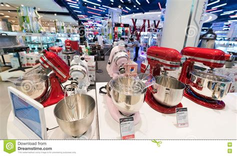 Kitchenaid Mixers At Siam Paragon Mall, Bangkok Editorial In The Bathtub Meme Remove Drain Pipe Under Cap Changing A Faucet Washer Oversized Bathtubs For Two Install Taps How Do You Fix Framing Wall