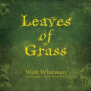 Download Leaves of Grass Audiobook by Walt Whitman for ...