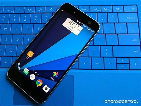 how to make your android look like a blackberry android central