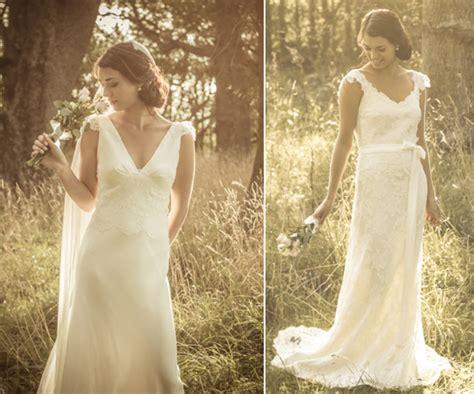 Rose & Delilah Vintage Inspired Wedding Gowns