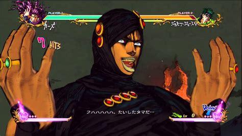 Which Jojo Anime To Watch First Jojo S Bizarre Adventure All Star Battle Kars Crazy