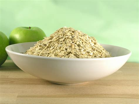 The Benefits Of Oats  The Ideal Breakfast Cereal