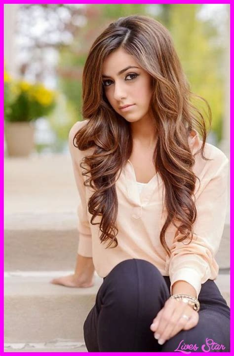 Cute Haircuts For Teenage Girls Livesstarcom