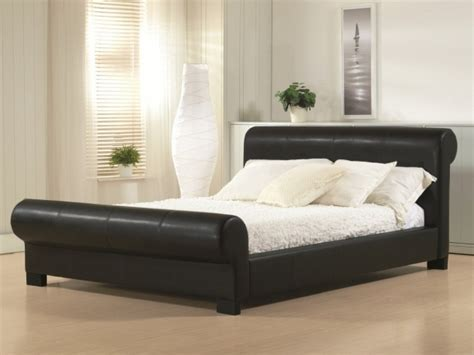 Bed Frame For Headboard And Footboard by King Size Bed Frame Headboard Diy Wood King Size Bed