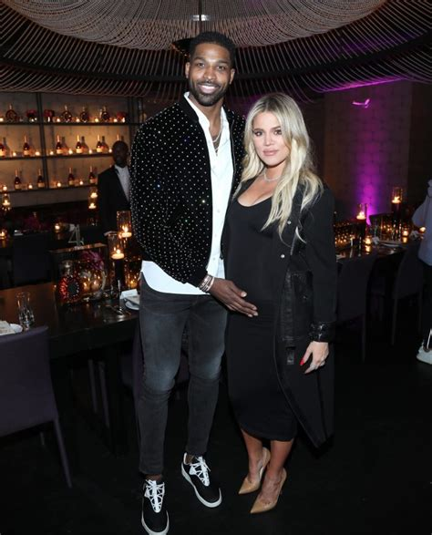 Did Tristan Thompson cheat on Khloe Kardashian with Jordyn ...