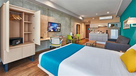 city express suites tijuana rio hoteles city express