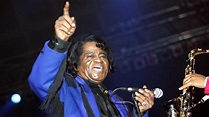 Denying Marriage Claim, Justices OK James Brown's Dying ...