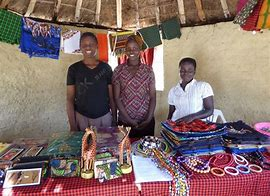 Image result for mugumu safe house tanzania